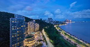 Luxurious Lifestyle by  Grand Bay View Hotel, Zhuhai